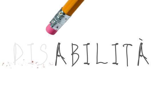 disabilità la pietra scartata onlus